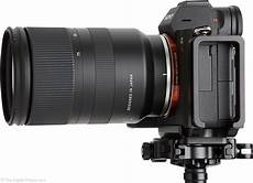 tamron 28 75mm f 2 8 di iii rxd lens review