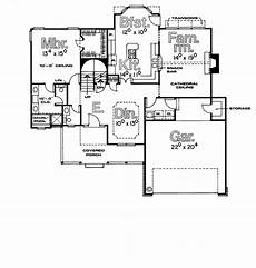 amish style house plans house plan 68051 farmhouse style with 1984 sq ft 4 bed