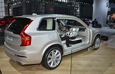 where is the volvo xc90 made volvo s ultra luxurious xc90 excellence priced from 105 895