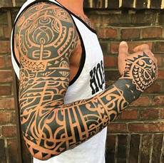 50 Traditional Maori Tattoos Designs Meanings 2019