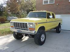 1979 f250 crewcab 4x4 for sale in foristell missouri united states