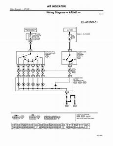 Repair Guides Electrical System 2000 A T Indicator
