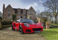 Lotus Sports Cars Will Continue Production In UK But SUV