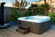 Whirlpool Für Terrasse - whirlpool auf der dachterrasse outdoor whirlpool