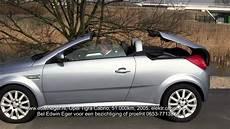 Opel Tigra Cabrio Coupe Te Koop Bij Edwin Eger