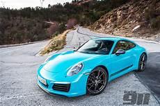 Porsche 911 T Drive Verdict Total 911