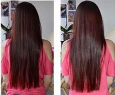 Longs Cheveux Au Naturel Cheveux Longs Les Fourches
