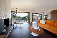 Bright House Redesign Spacious Modern Interiors Moraga Residence