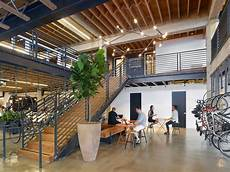 cool startup tech office of the week an exclusive look inside thumbtack s cool san francisco