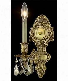 hinkley lighting 4780cm tides 1 light wall sconce in chrome with inside etched opal outside