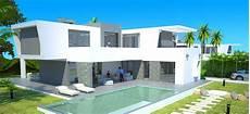 Modern 4 Bedroom Villa For Sale In Monte Biarritz Atayala