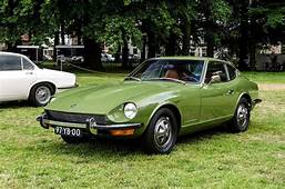 1000  Images About Datsun Z On Pinterest Street Fighter