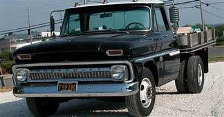 1965 Chevy C30 Flatbed Dually  Cool Cars & Motorcycles