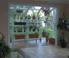 Kitchen Bay Window Plants by The Gardener In Me Screams For An Indoor Solarium How