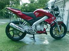 Vixion 2009 Modif by Sugeng Rawuh Wilujeung Sumping Welcome Modif