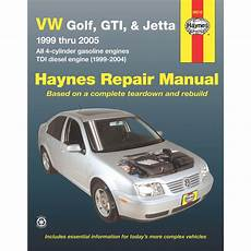 car manuals free online 1992 volkswagen golf windshield wipe control haynes repair manual new vw volkswagen jetta golf 1999 2005 96018 ebay