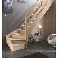 Escalier Leroy Merlin Quart Tournant