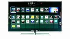 samsung ue40f7090 smart tv im test audio foto bild