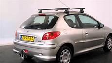 Peugeot 206 Occasion 2005 1 4 3 Drs Air Line Airco