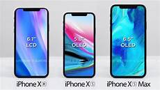neues iphone 2018 the 3 new iphones for 2018