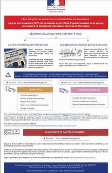 certificat provisoire d immatriculation ants certificat immatriculation en ligne demande d 39