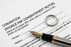 consentement divorce proc 233 dure fautes et conseils pour