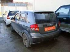 2003 Hyundai Getz Specs Mpg Towing Capacity Size Photos