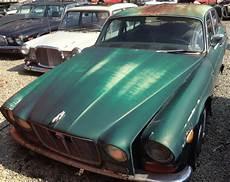 Jaguar Xj6 1972 For Parts No Title Ebay