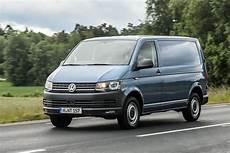 Gereden Volkswagen Transporter T6 Autonieuws Autoweek Nl
