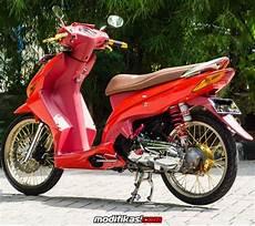 Modifikasi Vario 110 by Bekas Honda Vario 110 Cw 06 Modif Elegan Ex Media