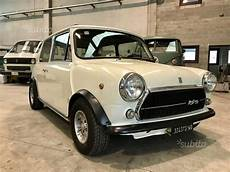 sold innocenti mini cooper 1300 ex used cars for sale