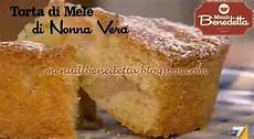 torta della nonna ricetta benedetta parodi torta di mele di nonna vera ricetta parodi da quot i men 249 di benedetta quot ricette torta di mele