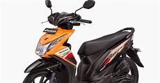 Modifikasi Honda Beat Injeksi by Modifikasi Honda Beat Injeksi Ring 17 Thecitycyclist