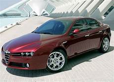 Alfa Romeo 159 Successor Delayed For 2014 Autoevolution