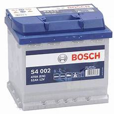 Commander Votre Batterie Start And Stop 70ah Bosch