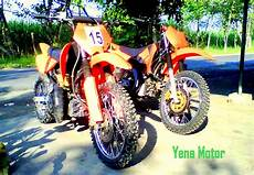 Modifikasi Beat Trail by Modifikasi Honda Beat Menjadi Trail Thecitycyclist