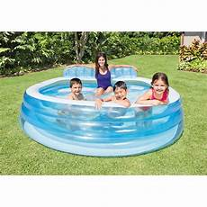 Intex Family Pool - intex swim center family lounge pool intex outdoor