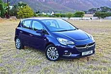 The 2015 Opel Corsa Cosmo Left Motoring