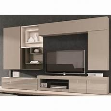 meuble tv taupe juana couleur taupe mati 232 re pan achat