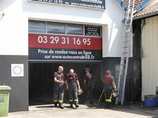 Golbey Incendie Dans Un B 226 Timent D 233 Saffect 233 Epinal Infos