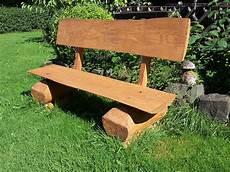 Eine Gartenbank Aus Holz 187 Holzarten Eigenschaften Und