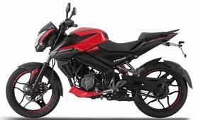 2018 Kawasaki Rouser NS160 In Philippines RM6340