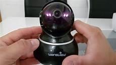 how to wansview q3 wlan ip kamera