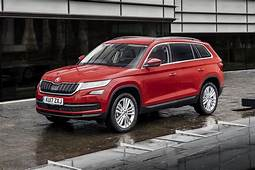 Review Skoda Kodiaq 2016  Honest John