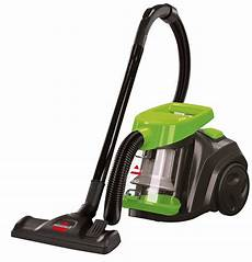 vaccum cleaner new bissell zing bagless canister vacuum cleaner 1665 ebay