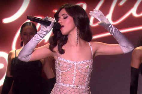 Camila Cabello Naked
