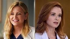 Greys Anatomy Staffel 15 Deutschland - quot grey s anatomy quot staffel 15 best 228 tigt zwei