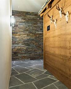 Naturstein Bodenplatten Im Wellnessbereich Und Badezimmer