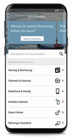 mein a1 app a1 net