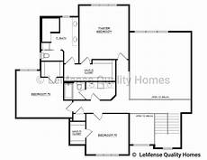 ramar house plans the ramar lemense quality homes inc